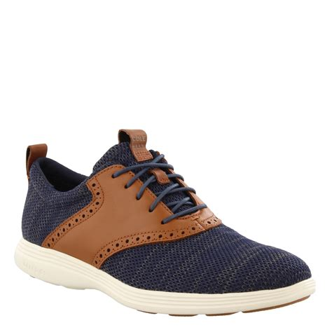 Cole Haan Grand Tour Oxford Sneakers Women's