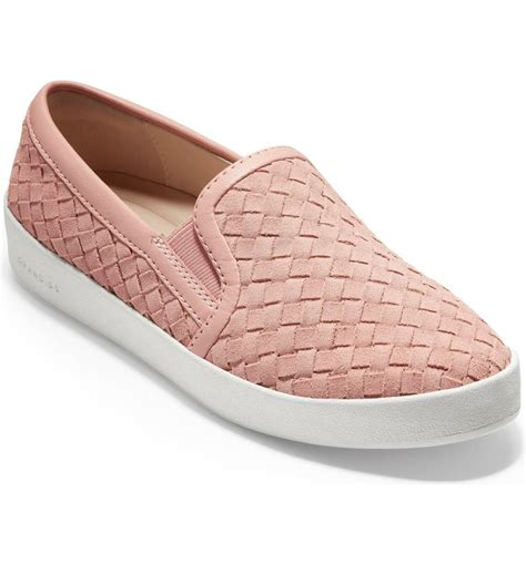 Cole Haan Grandpro Slip On Sneaker