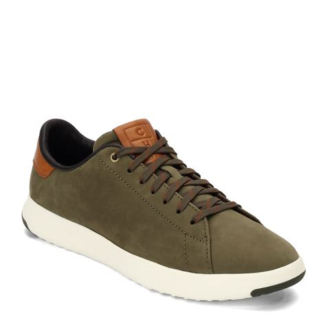 Cole Haan Grandpro Tennis Lace Up Sneakers