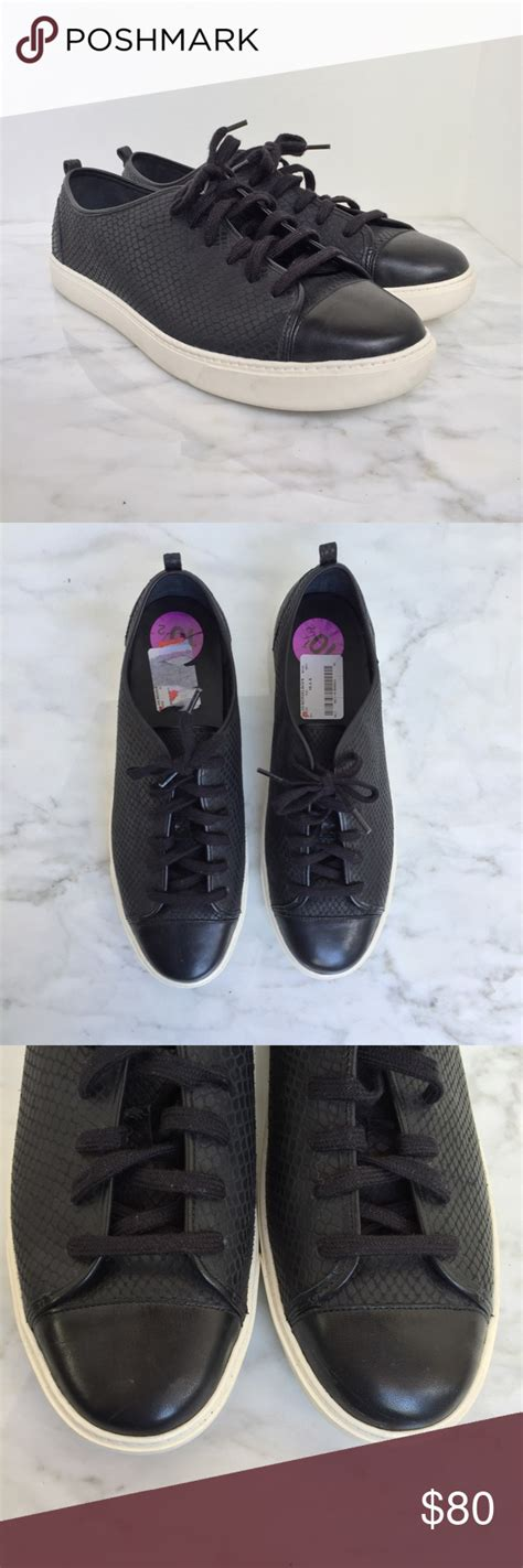 Cole Haan Hendrix Lace Up Sneaker
