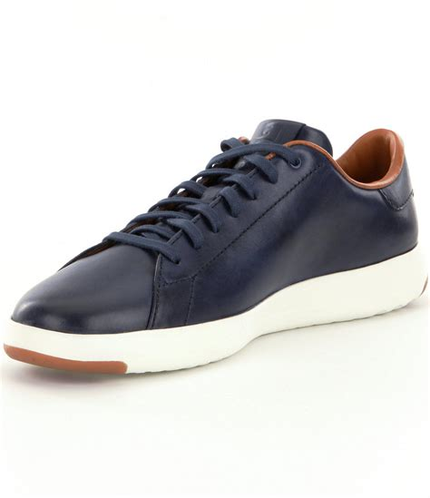 Cole Haan Men Tennis Sneakers