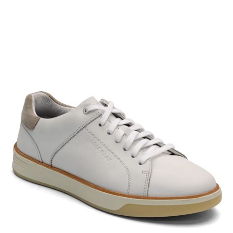 Cole Haan Men's Grand Crosscourt Sneaker Pinterest