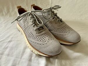 Cole Haan Perforated Sneaker C23294