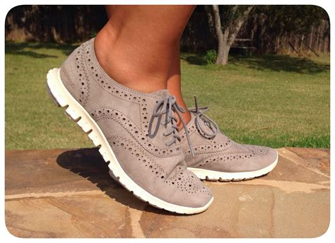 Cole Haan Perforated Sneakers For Women