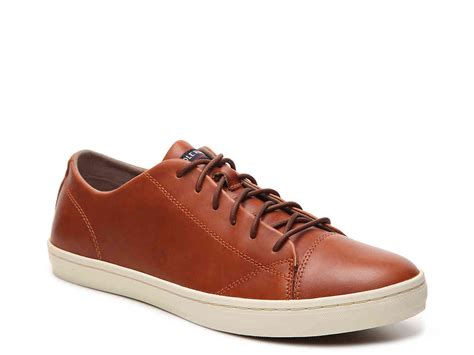 Cole Haan Trafton Luxe Sneaker Brown