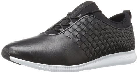Cole Haan Women's Studiogrand Wv Tr Fashion Sneaker