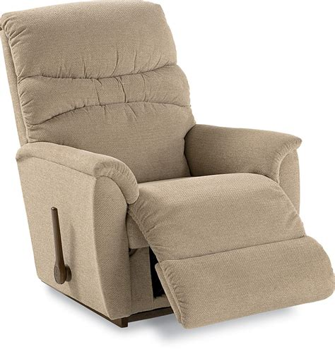 Coleman Reclina-Rocker Recliner By Laz-Boy