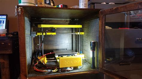 Colido Diy Printer Heated Bed
