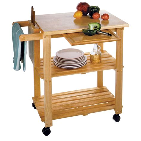 Collapsible-Wood-Utility-Cart-Plans