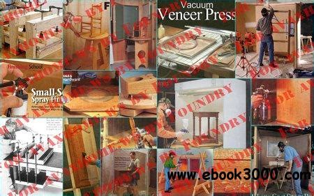 Collections-Of-Woodworking-Plans-Tips-And-Techniques