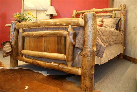 College-Woodwork-Yukon-Bed