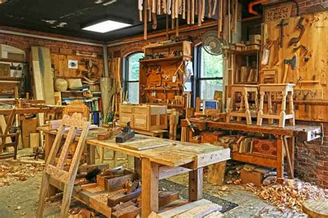 Colleges-With-Woodworking-Degrees