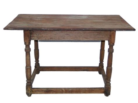 Colonial Tavern Table Plans