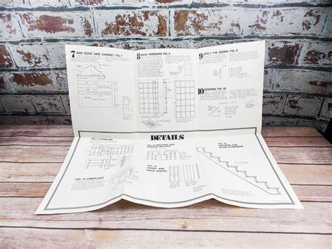 Colonial-Dollhouse-Plans-1978