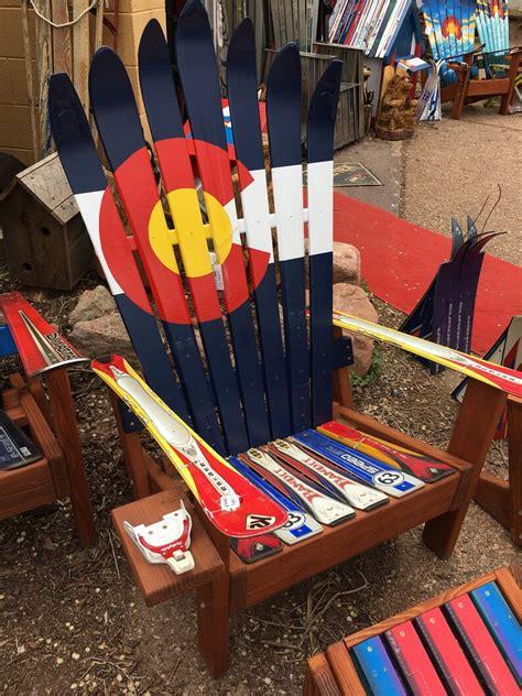 Colorado-Flag-Adirondack-Chair
