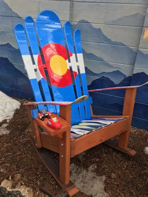 Colorado-Flag-Adirondack-Chairs