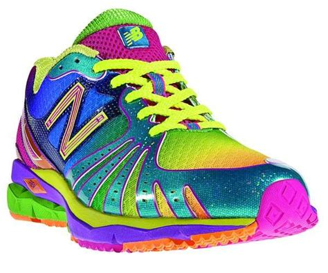 Colorful New Balance Sneakers For Men
