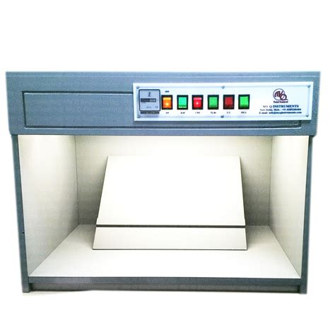 Colour Matching Cabinet In Tirupur