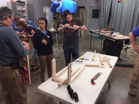 Columbia-Woodworkers-Club