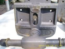 Columbian-7-Cd-Woodworkers-Vise