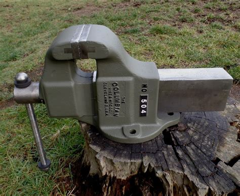 Columbian-Woodworking-Vise-Parts