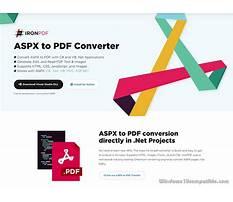 Best Columns wood aspx to pdf