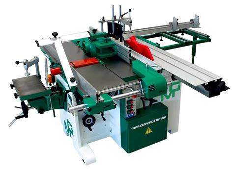 Combination Machines Woodworking For Sale