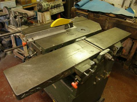Combination Woodworking Machines For Sale