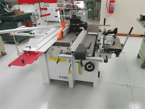 Combination Woodworking Machines South Africa