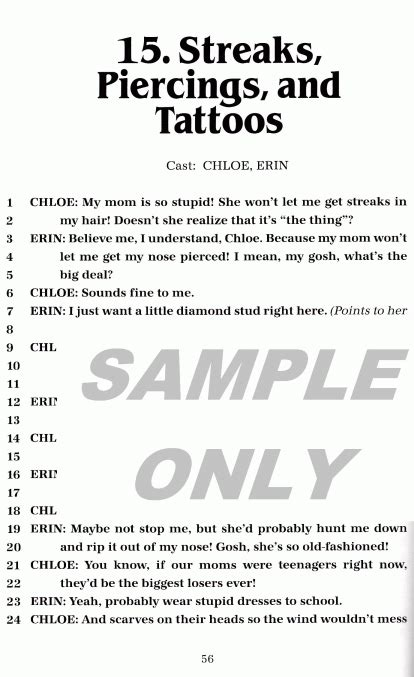 [pdf] Comedy Duo Scenes For Teens - Epc-Library Com.