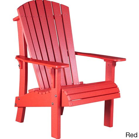 Comfort-Height-Adirondack-Chair