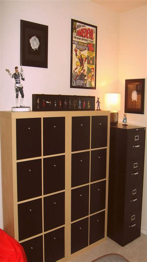 Comic-Book-Storage-Cabinet-Plans