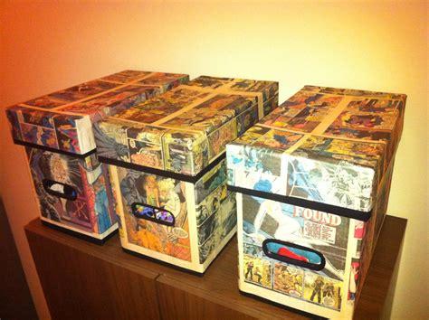 Comic-Storage-Box-Diy