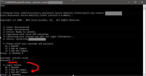 Command Line Vpn Windows And Create Vpn Tunnel Windows 10