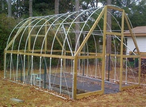 Commercial Greenhouse Plans Pdf