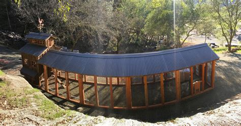 Commercial-Chicken-Coop-Plans