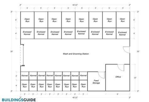 Commercial-Dog-Kennel-Floor-Plans