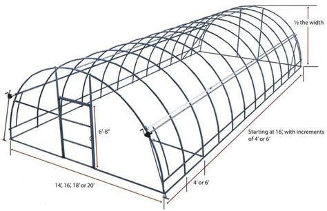 Commercial-Greenhouse-Floor-Plans