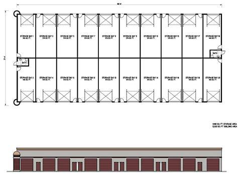 Commercial-Storage-Building-Design-Plans