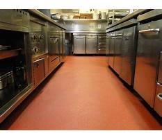Best Commercial kitchen tile flooring
