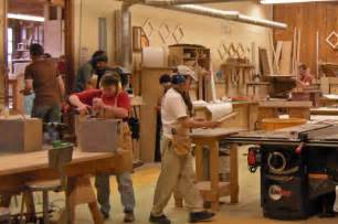 Community-Woodworking