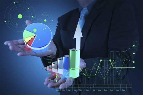 Company Using Business Analytics