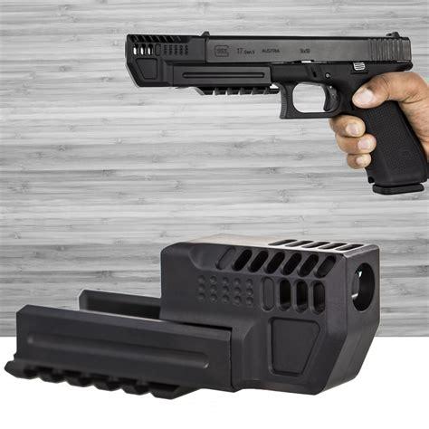 Compensator For Glock 17 Gen 5 Review And Elite Force Glock 17 Reddit