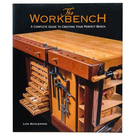 Complete-Woodworking-Bench-Plans