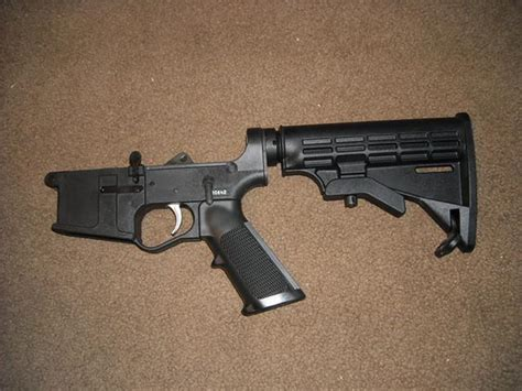 Composite Ar Lower For Sale And Dpms Ar 10 Stripped Lower For Sale