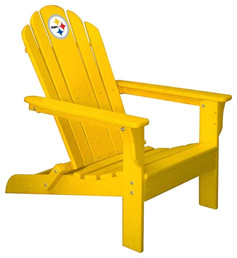 Composite-Adirondack-Chairs-With-Middle-Table