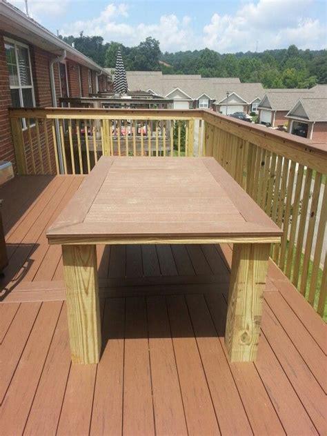 Composite-Deck-Table-Plans