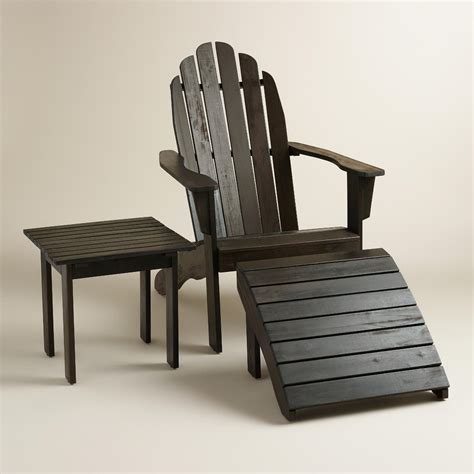 Composite-Purple-Adirondack-Chair