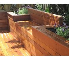 Best Composite landscape timber retaining wall