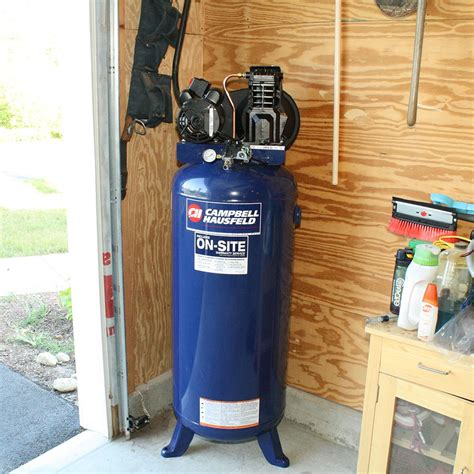 Compressed-Air-System-For-Woodworking-Shop